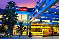 FM7 Resort Hotel