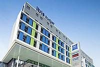 Ibis Airport Hotel