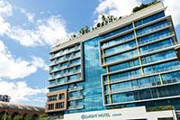 Belmont Hotel Manila