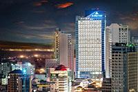 St. Giles Hotel Makati