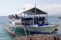 Tauchboot vom Amontillado