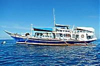 Große Banka des Apo Reef Club