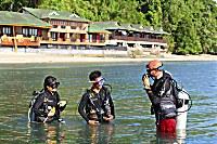 Bastianos Bunaken Dive Center