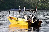 Tauchboote der Black Sand Divers