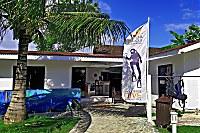 Tauchbasis des Kawayan Holiday Resort