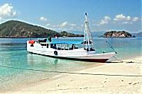 Tauchboot der Reefseekers