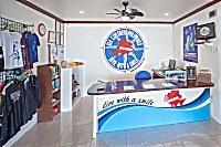 Office der Sea Explorers Malapascua