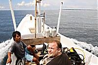 Tauchen mit den South Sulawesi Diver