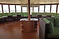 Lounge der Carpe Novo