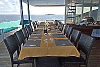 Restaurant der Carpe Novo