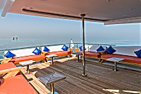 Oberdeck Outdoor Lounge
