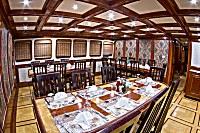 Restaurant der Emperor Superior