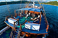 MV Raja Ampat Explorer