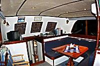 Salon der Ocean Hunter I