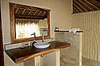 Badezimmer Alam Batu