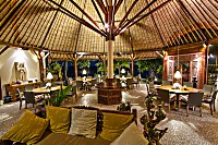 Restaurant des Alam Batu