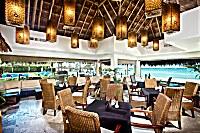 Restaurant vom Allegro Cozumel Resort