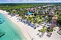 Strand vom Allegro Cozumel Resort