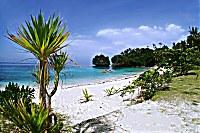 Strand des Amun Ini