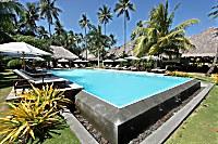Swimmingpool im Atmosphere Resort & SPA