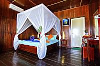 Superior Zimmer im Bastianos Bunaken Resort