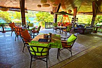 Restaurant des Bastianos Lembeh Resorts