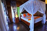 Superior Zimmer im Bastianos Lembeh Resorts