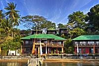 Bastianos Lembeh Resort