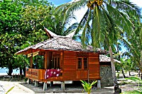 Blue Bay Divers Bungalow