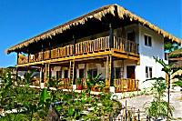 Hauptgebäude des Buena Vida Resort & Spa