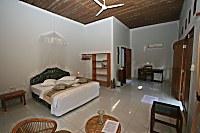 Gardenview Bungalow im Nabuccos Cape Paperu Resort & Spa