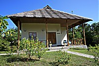 Seaview Bungalow im Nabuccos Cape Paperu Resort & Spa