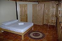 Innenansicht Poolside-Zimmer
