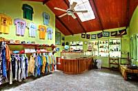 Shop vom Dolphin Bay Resort