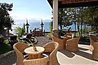 Restaurant des Dolphin House Resort & SPA