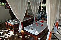 Spa im Dolphin House Resort & SPA