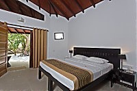 Standard Zimmer des Embudu Village Resorts