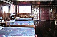 Wohnbeispiel Kapalai Island Resort