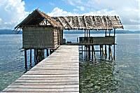 Steg Kri Eco Resort