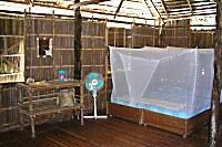 Innenausstattung Kri Eco Resort