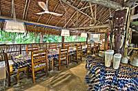 Restaurant des Lissenung Island Resort