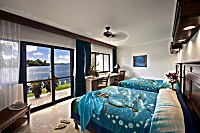 Ocean View Zimmer im Manta Ray Bay Resort