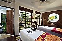 Taro Leaf Spa vom Manta Ray Bay Resort