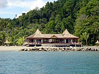 Minahasa Lagoon Dive & Tours Club