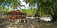 Restaurant des Murex Bangka Resort