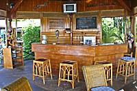 Bar des  Nabucco Island Resorts