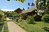 North Bali Beach Cottages