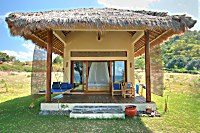 Strand-Bungalow Pearl Beach Resort
