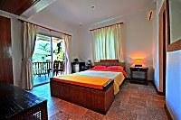 Standardzimmer im Pinjalo Resort