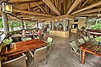 Restaurant des Polaris Beach & Dive Resort